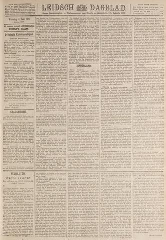 Leidsch Dagblad 1919-06-04