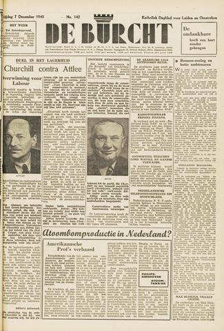 De Burcht 1945-12-07