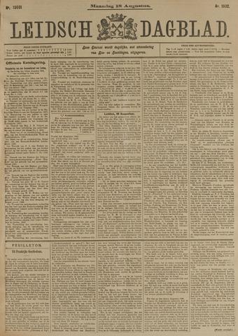 Leidsch Dagblad 1902-08-18