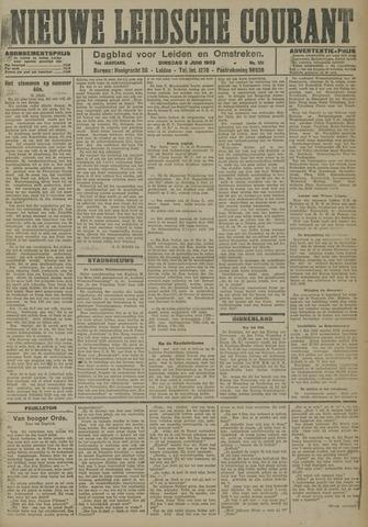 Nieuwe Leidsche Courant 1923-06-05
