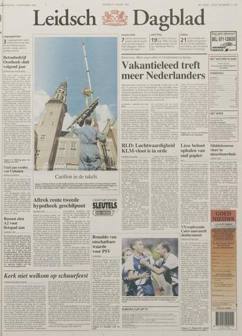 Leidsch Dagblad 1994-09-14