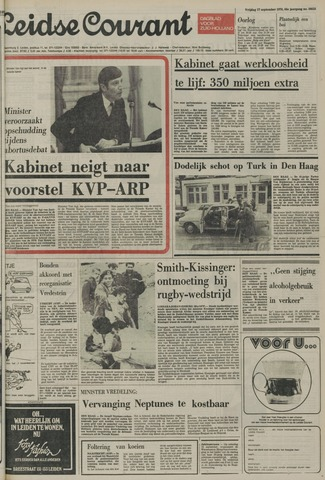 Leidse Courant 1976-09-17