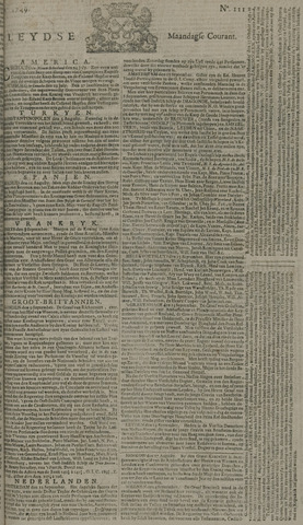 Leydse Courant 1749-09-15