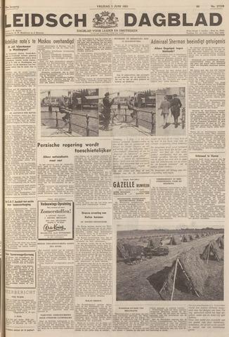 Leidsch Dagblad 1951-06-01