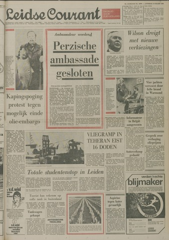 Leidse Courant 1974-03-16