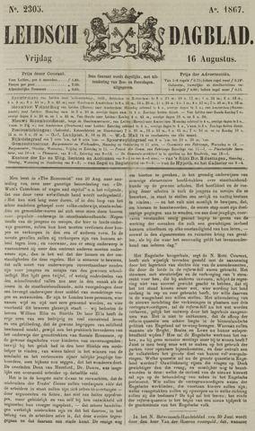 Leidsch Dagblad 1867-08-16