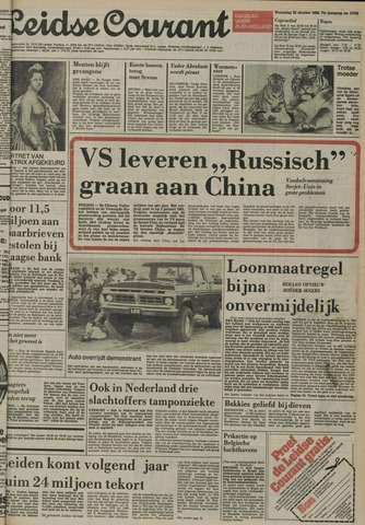 Leidse Courant 1980-10-22