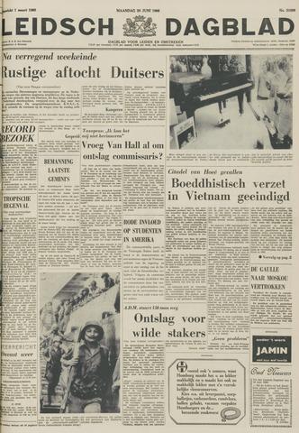 Leidsch Dagblad 1966-06-20