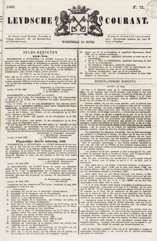 Leydse Courant 1869-06-16