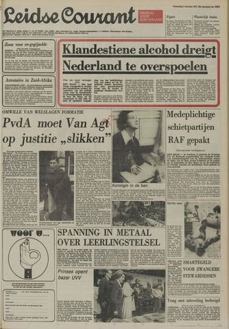 Leidse Courant 1977-10-05