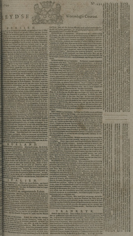 Leydse Courant 1744-10-07
