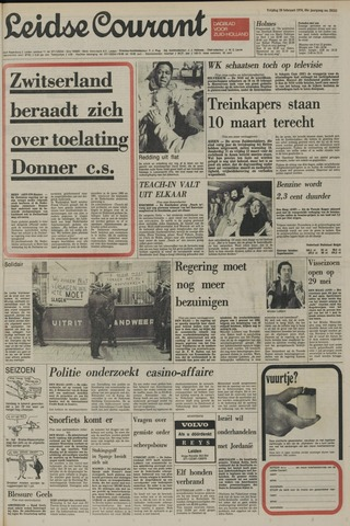 Leidse Courant 1976-02-20