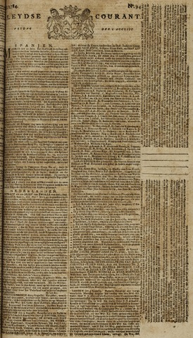 Leydse Courant 1784-08-06