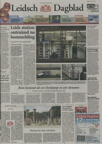 Leidsch Dagblad 2004-03-26