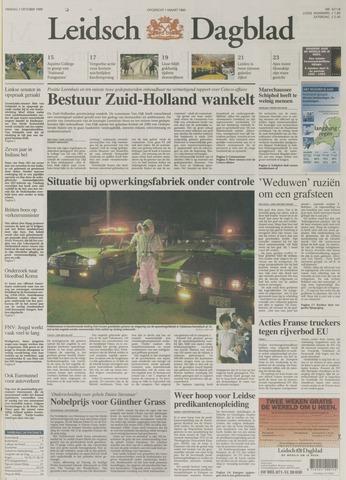 Leidsch Dagblad 1999-10-01