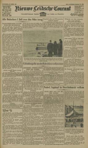Nieuwe Leidsche Courant 1947-04-23