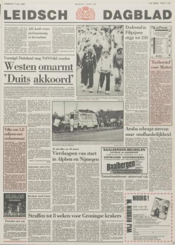 Leidsch Dagblad 1990-07-17