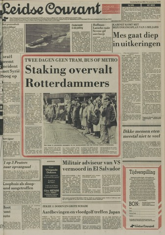 Leidse Courant 1983-05-26