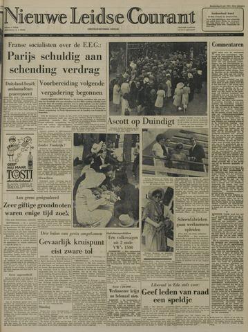 Nieuwe Leidsche Courant 1965-07-08