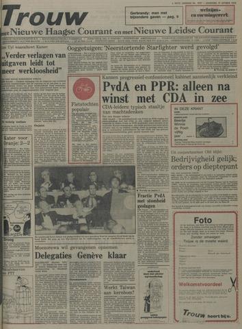 Nieuwe Leidsche Courant 1976-10-14