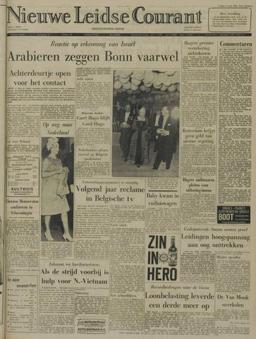 Nieuwe Leidsche Courant 1965-05-14
