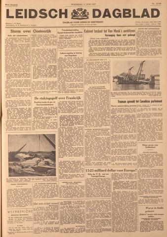 Leidsch Dagblad 1947-06-11