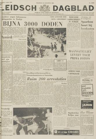 Leidsch Dagblad 1966-08-22