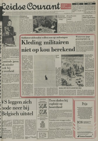 Leidse Courant 1985-01-16
