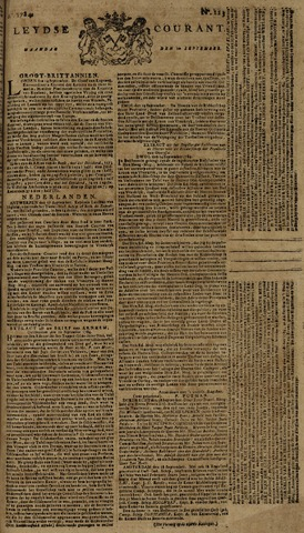 Leydse Courant 1784-09-20