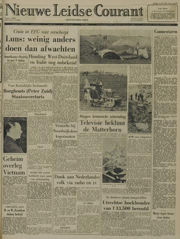 Nieuwe Leidsche Courant 1965-07-13