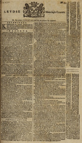 Leydse Courant 1777-08-18