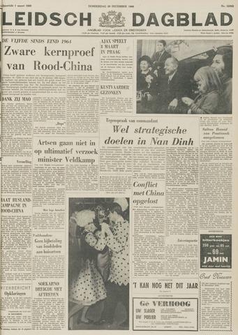 Leidsch Dagblad 1966-12-29