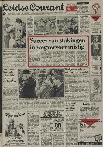 Leidse Courant 1989-01-30