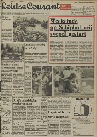 Leidse Courant 1978-08-11