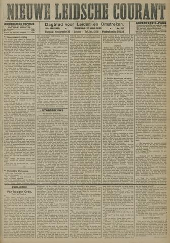 Nieuwe Leidsche Courant 1923-06-12