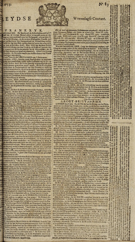 Leydse Courant 1753-07-11