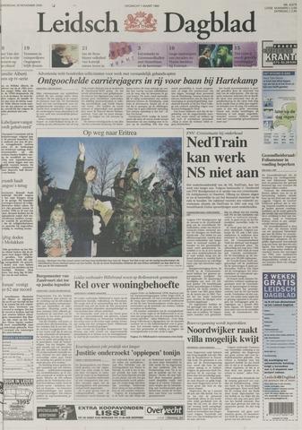 Leidsch Dagblad 2000-11-30