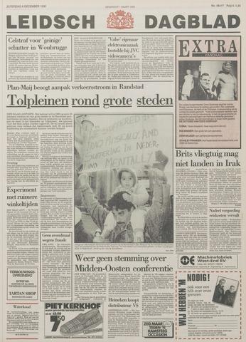 Leidsch Dagblad 1990-12-08