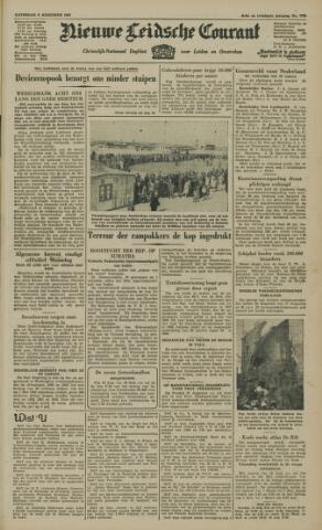 Nieuwe Leidsche Courant 1947-08-09