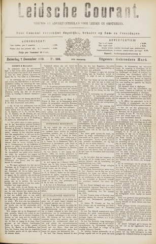 Leydse Courant 1889-12-07