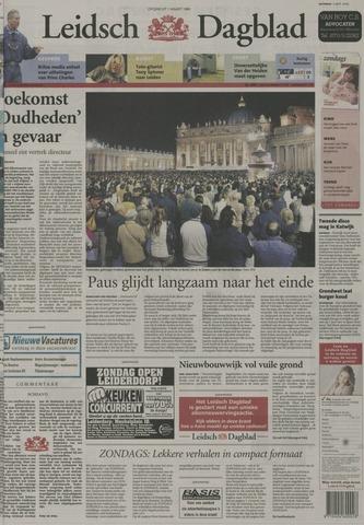 Leidsch Dagblad 2005-04-02