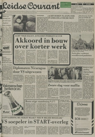 Leidse Courant 1983-06-08