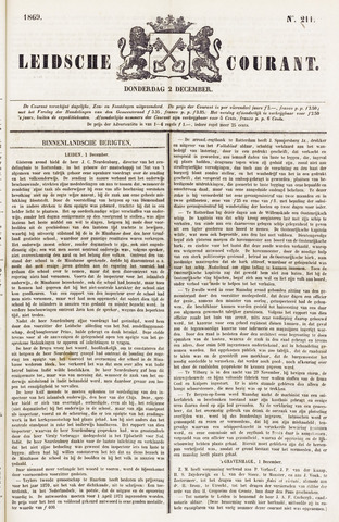 Leydse Courant 1869-12-02