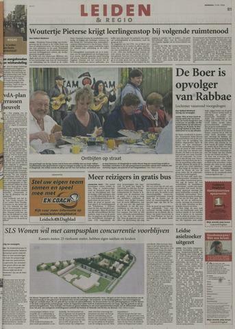Leidsch Dagblad 2004-06-02