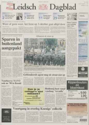 Leidsch Dagblad 1997-10-02