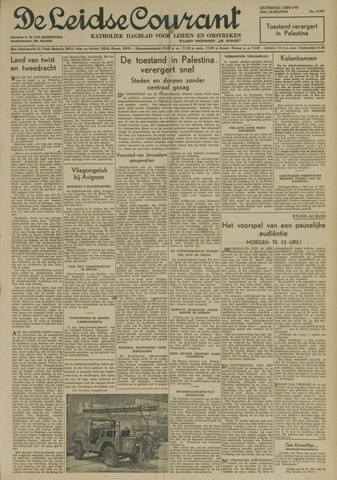 Leidse Courant 1948-05-01