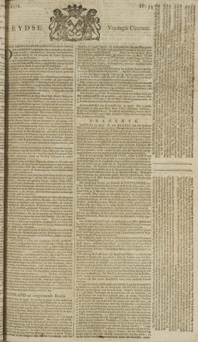 Leydse Courant 1772-05-01