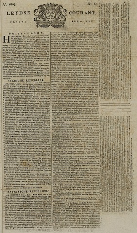 Leydse Courant 1803-07-22
