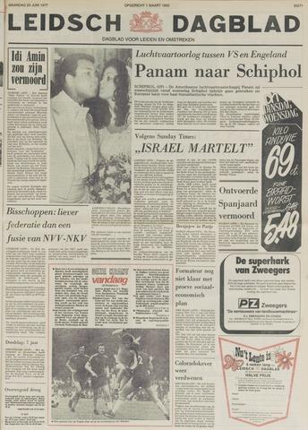 Leidsch Dagblad 1977-06-20