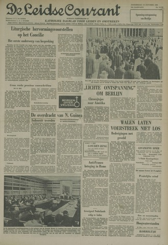 Leidse Courant 1962-10-18
